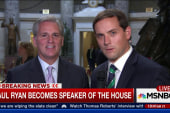 Rep. McCarthy: 'Paul is the right man'