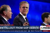Republican rumble in the Rockies
