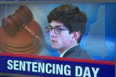Prep school assault sentencing