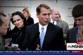 The evolution of John Boehner