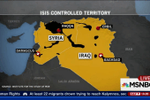 Dramatic shift in US mission against ISIS