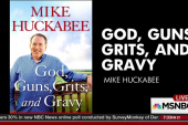 'God, Guns, Grits and Gravy' book review