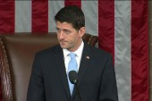 Report: Ryan agreed to no immigration vote