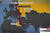 Ron Mott: Pilot made distress call