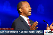 Getting to know Ben Carson