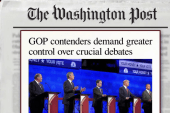 Joe: RNC, DNC becoming less relevant by...