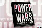 Book looks at Obama's 'post-9/11' presidency