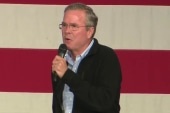 Jeb Bush begins campaign reboot