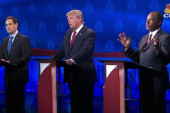GOP candidates demand changes to debates