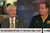 How Wichita State is moving into the future