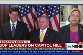 Rep: Ryan needs to gain GOP trust first