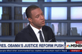 NJ mayor on Obama's justice reform push
