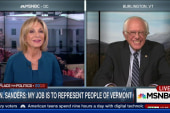 Sanders: 'We are still an underdog'