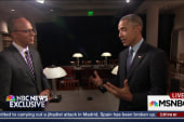 Obama: GOP Must 'Field Difficult Questions'