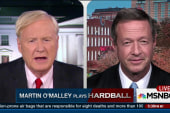 O'Malley on facing 2016 challenges