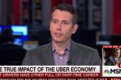 Uber head: Car attack very unfortunate...