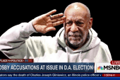 Could Cosby face charges?