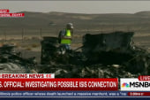 U.S. Official: Evidence Bomb Downed...