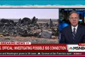 Plane crash investigation eyes possible bomb