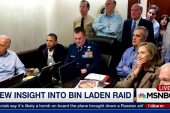 New book releases details into Bin Laden raid