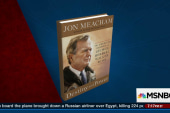 Criticism of Cheney, Rumsfeld in new book