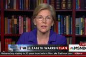Elizabeth Warren on Social Security, Rubio