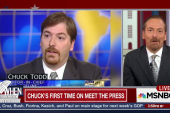 'Meet The Press' Turns 68