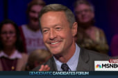 O'Malley on how Democrats can win the South