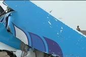 Russian plane crash: Terror or not?