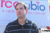 GOP establishment inches toward Rubio