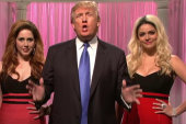 Will Trump's SNL gig impact his campaign?