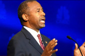 Ben Carson goes on media offensive