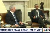 Can Obama, Netanyahu rebuild their...