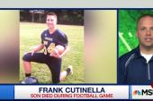 Making high school football safe