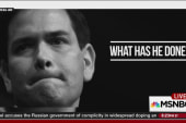 Cruz Super PAC throws first punch at Rubio