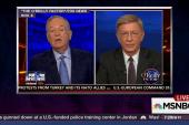 Bill O'Reilly v. George Will