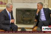 Inside Obama, Netanyahu's 'very good' meeting