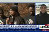 Missouri introduces new diversity initiatives