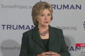 Clinton: VA's problems are 'unacceptable'