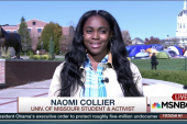 Will the racial harassment stop at Mizzou?