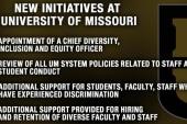 U. of Missouri Board announces new...