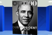'Out' names Obama 'ally of the year'