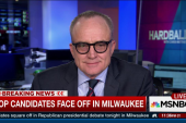 Bradley Whitford on contrasts in GOP voices