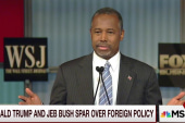 'It was very bizarre': Carson confounds at...