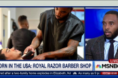Born in the USA: Royal Razors
