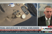 McAuliffe: We need to end veteran...
