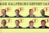 Who's on top after GOP debate?