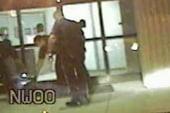 Shocking video of police encounter