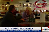Will restaurants drop tipping?