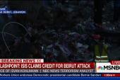 41 dead after twin bombings near Beirut
